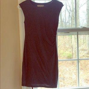 LOFT strapless mini dress - XXSP